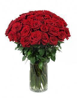 35 red roses | Flowers to women flowers