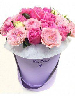 "Gift set ""Peonies"" 