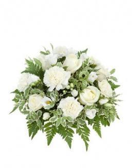 White symphony | Flowers for Wedding flowers