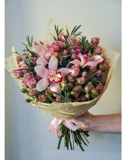 Glamour | Flowers for Wedding flowers