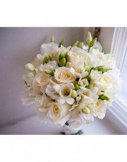 Vanilla imagination | Flowers for Wedding flowers
