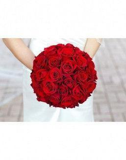 Ruby fairy tale | Flowers for Wedding flowers